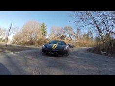 Nice Lamborghini: Lamborghini Gallardo vs Ferrari 458 Italia - Startup, Exhaust Sound and POV Driv...  Lamborghini Gallardo Check more at http://24car.top/2017/2017/07/12/lamborghini-lamborghini-gallardo-vs-ferrari-458-italia-startup-exhaust-sound-and-pov-driv-lamborghini-gallardo/