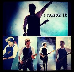 Made by  nialler_fanpage_1993