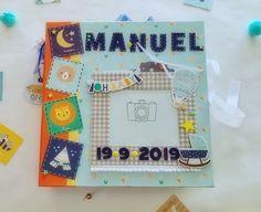Os presento el álbum de bienvenida de pequeño Manuel. Ya tiene unos días, y ya le han hecho fotos suficientes para llenar éste y otro… So Done, Pictures