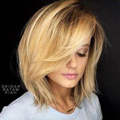 Die 191 Besten Bilder Von Frisuren In 2019 Haircolor Hair Colors