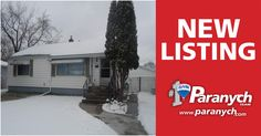 Call The Paranych Team at 780-457-4777 or visit http://www.paranych.com/listing/e4059611-12321-77-street-elmwood-park-edmonton-ab-home-for-sale/ to view this 4 bed, 1 bath Bungalow in Elmwood Park!