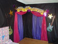 "Photo 3 of 10: Popstar/Rock Star / Birthday ""Rocker Girl 5th Birthday"" | Catch My Party"