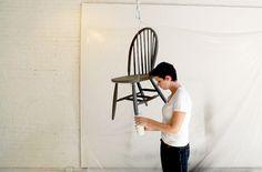 HomeMade Modern DIY EP5 Dip Dye Chair Step 5