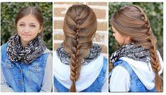 CGH twist braid