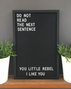 funny letter board quotes the office ~ funny letter board quotes Cute Quotes, Great Quotes, Funny Quotes, Inspirational Quotes, Quotes Kids, Light Box Quotes Funny, I Like You Quotes, Word Board, Quote Board