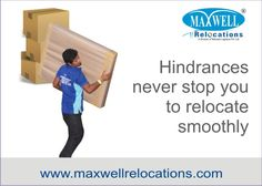 Relocation Services, Packers And Movers, Moving Services, Hyderabad