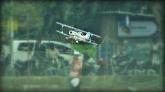 Bi Plane