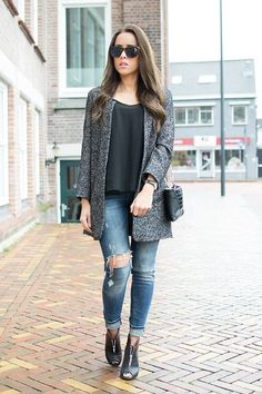 More looks by Dascha Boonstra: http://lb.nu/itsdash  #casual