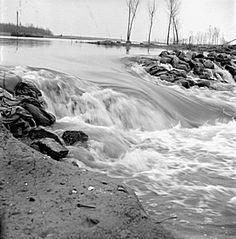 watersnoodramp 1953 dijkdoorbraak - Google zoeken