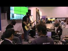 "NAMM SHOW 2011 - Reference Daily News - Day #1: ""...have fun!"""