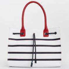 CFDA Tommy Hilfiger Bag