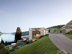 Exklusives Wohnen mit unverbaubar..., Morgarten | newhome.ch: Terrassenwohnung kaufen