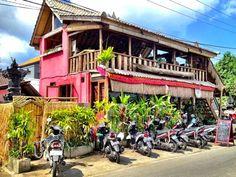 Betelnut café canggu  Villa The Sanctuary Bali www.villathesanctuarybali.com