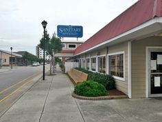 Sanitary Restaurant Is The Oldest Now That Captn Bill S Has Closed Seafood Restaurants In Morehead And Probably One Of Most Well Known