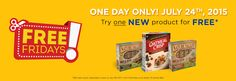 #Free item #coupon available. Click the pic to get the #deal
