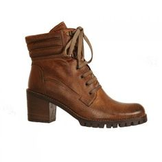 Manas ankle boot