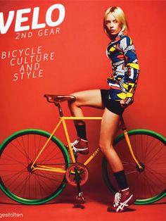 Bici chic: bicicletas, el accesorio de moda