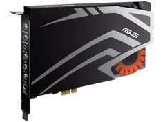 Placa de Sonido ASUS STRIX SOAR 7.1 PCI Express