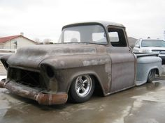 1955 chevy truck | Thanks to everybody for the nice compliments. They motivate more than ...