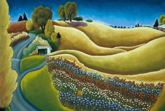 Gallery: Jane Aukshunas Art   Jane Aukshunas