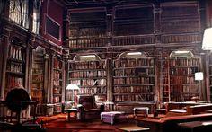 25 Curiosidades Sobre Bibliotecas | Pena Pensante - Literatura | História | Cultura