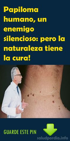 Papiloma humano, un enemigo silencioso: pero la naturaleza tiene la cura! #Papiloma #naturaleza #salud #VPH