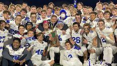 High School Football America - Football News, Rankings, Scores, Videos Jeff Fisher, Football America, National High School, Start High School, High School Football, Championship Game, Champs, Scores, Ohio