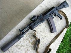 AK-102 & AK-105 - Page 2