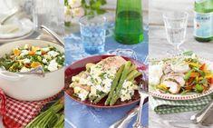 Ät dig ner i vikt med våra smala recept!