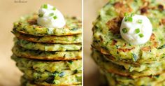 cuketové placky Zucchini Patties, Wonderful Recipe, Pain, Avocado Toast, Diet Recipes, Food And Drink, Appetizers, Healthy Eating, Vegetarian