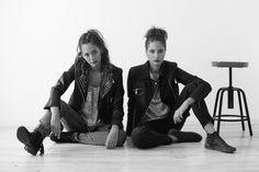 Mañanas llenas de novedades: nuestra rock collection ya está disponible en tiendas ⚡ #moda #fashion #trendy #tendencias #chic #style #estilo #newin #newcollection #rock #casuallook #outfit #look #florencia #shop #shopping #modaflorencia #barcelona #chupa #cuero
