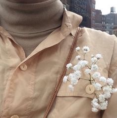 flowers, aesthetic, and brown image K Fashion, Fashion Clothes, Casual Clothes, Muslim Fashion, Fashion Women, Fashion Ideas, Fashion Tips, Brown Aesthetic, Cream Aesthetic