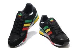 www.idecomaison.fr images large Adidas ZH%20IW3270181%20Adidas%20Originals%20Zx%20750%20Shoes%20Black%20Green%20Red_2_LRG.jpg