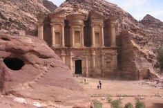 Oldtidsbyen Petra