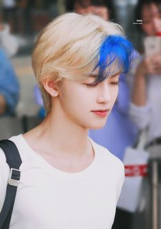 From breaking news and entertainment to sports and politics, get the full story with all the live commentary. Yang Yang, Nct 127, Winwin, Taeyong, Jaehyun, Blonde And Blue Hair, Pink Hair, Nct Dream Jaemin, All Meme