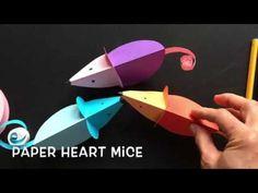 krokotak | PAPER HEART MICE