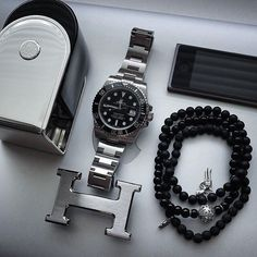 AccessoriesGentleman's Essentials