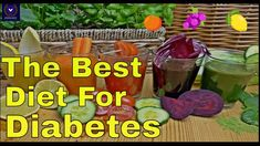 The Best Diet For Treating Diabetes Supplements For Diabetes, Holiday Booking, Body Cells, Environmental Factors, Feeling Hungry, Body Systems, Inspirational Videos, Plant Based Diet