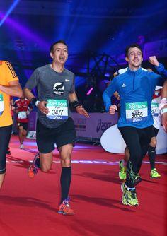 PIOTR GOLOS Frankfurt Marathon 25.10.2015, new personal best 3:44:48 #frankfurtmarathon #thisisyourday
