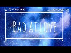 Bad at love ~Background~ Shots Meme, Dillon Francis, Love Backgrounds, Music Publishing, Neon Signs, Make It Yourself, Drawing, Words, Youtube