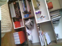 My unsymetric room