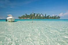 El paraíso turquesa en 365 islas en San Blas (esto también es Panamá) - 101 Lugares increíbles