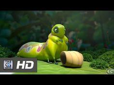 "**2015 Oscar Nominated** 3D Animated Shorts: ""Sweet Cocoon"" - by ESMA - YouTube"