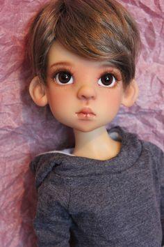 Kaye Wiggs doll - Maurice
