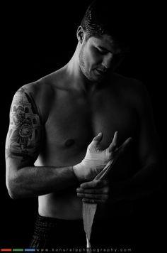 ARTUR - Boxer by Onder Konuralp - Photo 22143163 - 500px