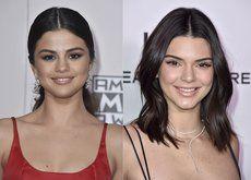¿Es Kendall Jenner? ¿Es Selena Gomez? No, pero esta chica es la fusión perfecta de ambas celebrities