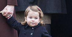 英王室シャーロット王女のグッズが販売へ