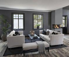Dream Apartment, Apartment Living, Dream Home Design, House Design, Home Panel, Interior And Exterior, Interior Design, Signature, Scandinavian Interior