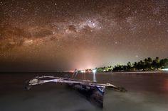 the Zanzibar night boat  - byvon:  Vincent Xeridat