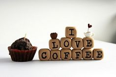 Coffee Lover Home Decor missnatch